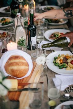 field + foundry dinner  Find these recipes!!