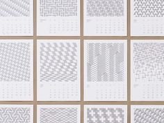 Pawling Print 2011 Calendar