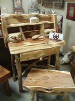 Texas True: Western Furniture U0026 Decor, Rustic Log Furniture, Cowboy Gifts,  Rodeo