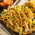 Chicken Lo Mein from BigY