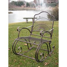 Rocking Chairs - A Collection by Sandy - Favorave
