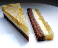 Rabarbarų pyragas / Rhubarb cake | Feast of Guilty Pleasures