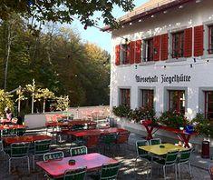 Europe's Best Places to Eat Like a Local: Restaurant Ziegelhutte Zurich Switzerland