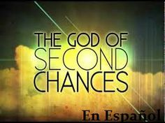 Hillsong Second Chance (en español)
