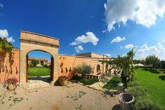 Naturalis Bio Resort, Martano (LE) - Dimora Storica in Salento