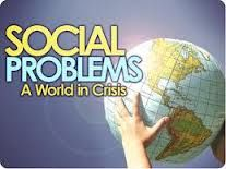 World in crisis