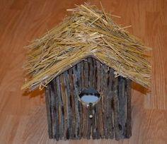 Bird, Outdoor Decor, House, Decorations, Home Decor, Decoration Home, Home, Room Decor, Birds