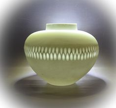 African Roots - Bone China carved - Rika Herbst