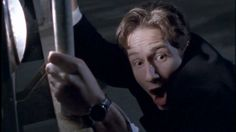 The X Files... Bad Blood. such a funny episode!! Hehe :)