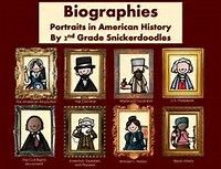 Image result for Biographies & History Graphic Novels