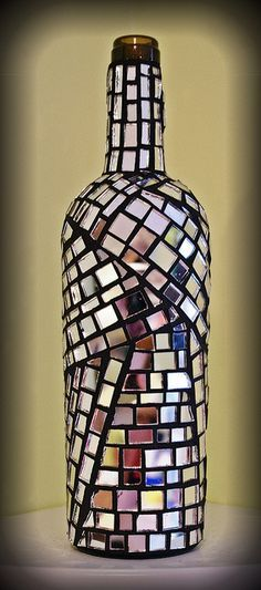 Mosaik Upcycling CD