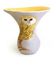 Gemma Orkin Handmade Ceramics | Bird Designs