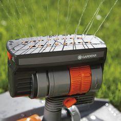 Garden Hose Reel Cart, Oscillating Sprinkler, Self Propelled Mower, Lawn Sprinklers, Do It Yourself Home, Lawn And Garden, Garden Tools, Lawn Care, Home Repair