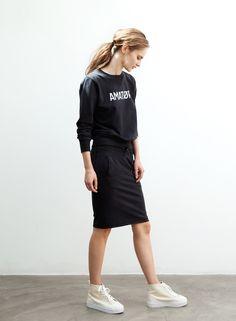 REIDUN // sweater - Amatør