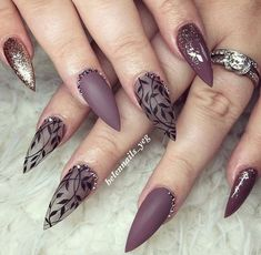 Don't like the sharp points but like the design!!