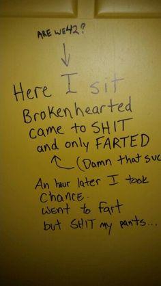 nice Bathroom humor... by http://dezdemon-humor-addiction.xyz/bathroom-humor/bathroom-humor/
