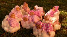 Tupinets rosa