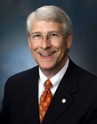 Roger Wicker Republican Senator Of Mississipi