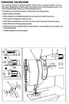 singer sewing machine 9005