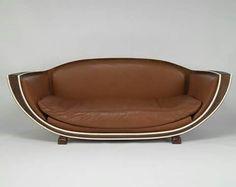 Sofa, cca 1927