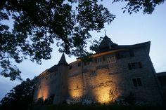Museum Schloss Kyburg - Hochzeitslocation in Kyburg