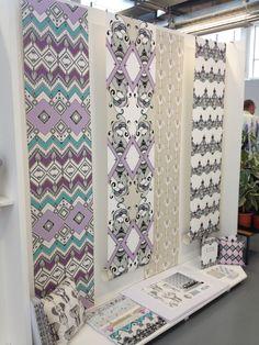 degree show textile design - Google Search