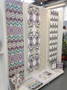 degree show textile design - Google Search