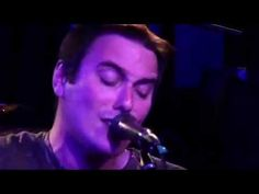 Breaking Benjamin - Had Enough (live acoustic) - I could watch him sing live all day long.  *Intoxicated eyes, no longer live that life - You should have learned by now, I'll burn this whole world down.