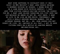 easy A...never seen this movie but this quote is so me.