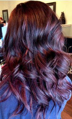 Brown red hair @Kelly Teske Goldsworthy frazier Thompson