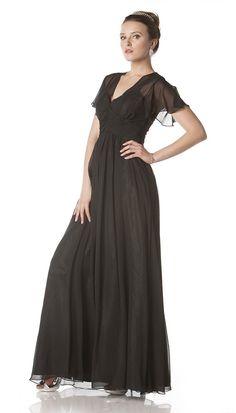 Long Choir Dresses Full Length Choral Performance Dresses