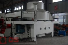 With the accelerating speed of domestic internationalization of the economy, we have the broader market resources. But at the same time, foreign product also brings huge competition pressure for the domestic enterprise. This is both opportunity and challenge for crusher industry.