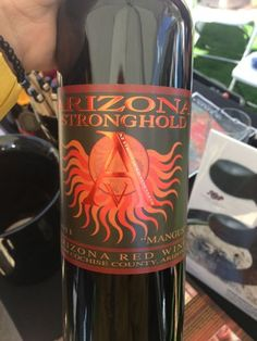 Great article from Vine Geeks at Phoenix New Times! @Local First Arizona @Arizona Stronghold @Page Springs Cellars