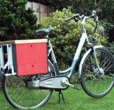 Berto Aussems' Awesome DIY Bike Toolbox is a Mobile Workbench on Wheels        Read more: Berto Aussems' Awesome DIY Bike Toolbox is a Mobile Workbench on Wheels | Inhabitat - Sustainable Design Innovation, Eco Architecture, Green Building