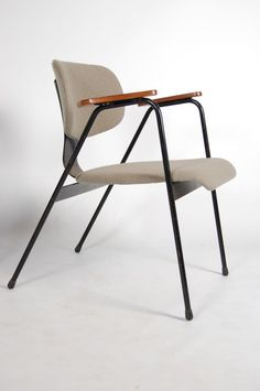 WILLY VAN DER MEEREN FI CHAIRS