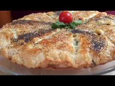 """""""Pizza rustica a modo mio"""", velocissima e succulenta Pizza Rustica, Drinking Around The World, Puff Pastry Sheets, Prosciutto, Ricotta, Chicken, Cooking, Panini, Food"""