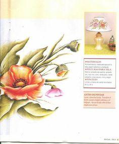Pintura en tela Nº 2 - Marleni - Picasa Web Album