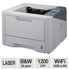 Samsung ML-3712ND Monochrome Printer You're want to buy Samsung ML-3712ND Monochrome Printer ?Yes..! You comes at the right place. You can get special price for Samsung ML-3712ND Monochrome Printer. You can choose to buy a product and Samsung ML-3712ND Monochrome Printer at the Best Price Online with Secure Transaction Here...Customer Rating: List Price: $285.99Price: $149.99You Save: $136.00 (48%