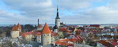 Tallinn – Wikipédia, a enciclopédia livre