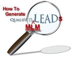 The Best Way To Generate Leads For Network Marketing Leads for network marketing are the seeds which will boost your business and they don't seem to be easy to come by unlessyou start with a r...