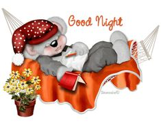 bettyboop57:   Sweet dreams and be blessed…  Much love, Lynn