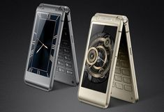 Samsung W2016 Is Official Premium Smart Flip Phone Is Here