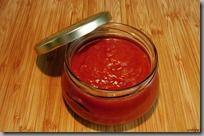 Pikantní rajčatová omáčka s pečenou paprikou Barbecue, Salsa, Peanut Butter, Pudding, Ethnic Recipes, Desserts, Food, Red Peppers, Tailgate Desserts