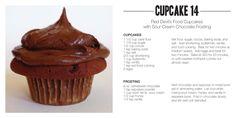 33 fancy cupcake recipes!