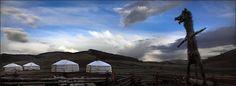 Mongolia (Karl Schuler)