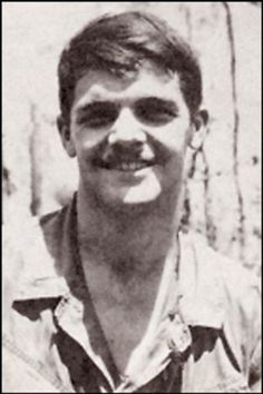 Virtual Vietnam Veterans Wall of Faces | WILLIAM J SEWELL | ARMY