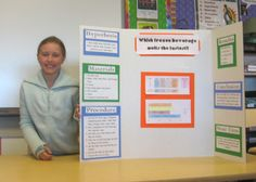 Great Science Fair project ideas…Which popsicle melts the fastest? and an entire classroom of ideas! (4th grade)