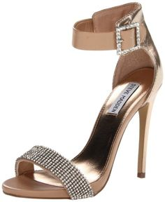Steve Madden.  Sexy shoes.