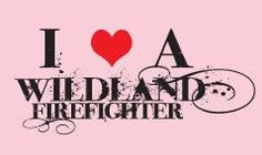 Wildland Firefighter