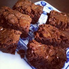 Supernatural Brownies (NYT)